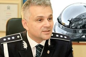 Fabulos! Ce a ajuns să facă acum Christian Ciocan, fostul purtător de cuvânt al Poliției Române