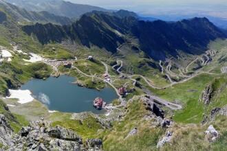 Cum evităm aglomerația pe Transfăgărășan, în vacanță în Țara Fagarașului. Povestea celui mai celebru drum din România
