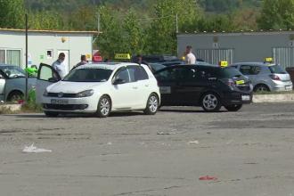 Situaţie halucinantă în Târgoviște. Cum s-a prezentat un bărbat care urma să susţină traseul pentru permisului auto