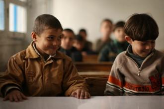 Realitatea dramatică cu care se confruntă școlile din lume, în plină pandemie de COVID-19