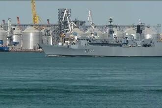 Ziua Marinei Române 2020. Ce evenimente au loc la Constanța