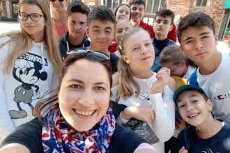 Demni de Țara Făgărașului prin educație - Marciana Streza