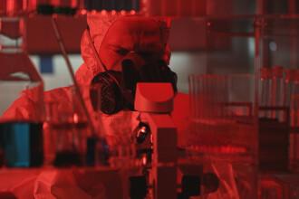 A fost identificată o mutaţie a virusului SARS-CoV-2 care provine din Spania şi s-a extins în Europa. Anunțul specialiștilor