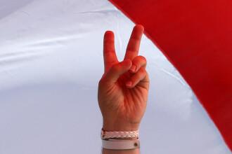 Kremlinul spune că nu este nevoie ca Rusia să ajute Belarusul în vreun fel