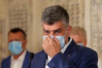 Ciolacu: Nicio funcţie din Parlament nu va fi ocupată de un membru al conducerii PSD