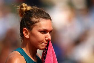 Simona Halep, prima româncă din istorie care se impune în turneul WTA din Roma