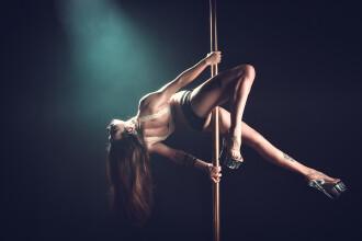 Angajata unui club de striptease ar fi infectat cu coronavirus 550 de clienți.