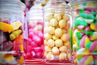 Focar de Covid-19 într-o fabrică de dulciuri. Peste 70 de angajați, infectați