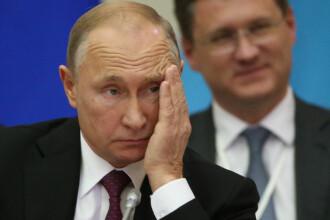 Ministrul rus al Economiei a fost infectat cu Covid-19. Care este starea lui de sănătate