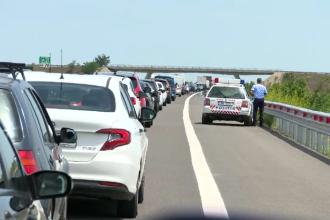 Un șofer din Prahova a fost prins pentru a treia oară băut la volan în decurs de două luni