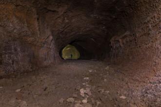 Tunelurile gigantice de pe Lună care ar putea adăposti orașe întregi. Cum s-au format