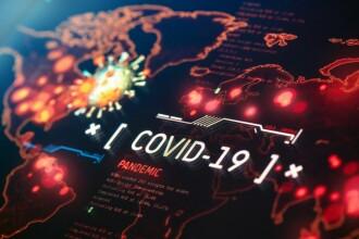 Coronavirus în Europa. Țările care au înregistrat creșteri alarmante de noi îmbolnăviri
