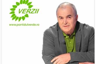 Florin Călinescu candidează pentru un mandat de primar general al Bucureștiului