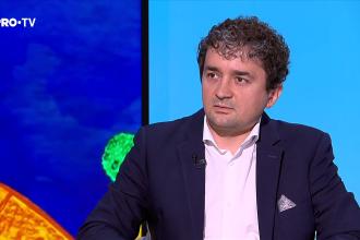 """Dragoș Crețoiu, la """"Doctor de bine"""": Ce înseamnă o boală genetică și cum se poate depista"""