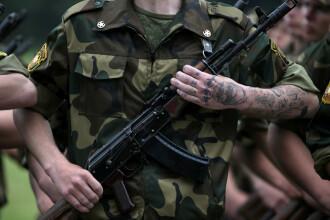 Belarus şi Rusia şi-ar putea uni trupele în cazul unei ameninţări dinspre Occident. Reacția UE