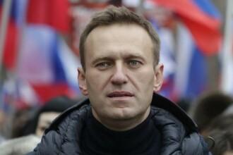 """Mărturiile unei femei care a făcut un selfie cu Navalnîi înainte de a se prăbuși: """"După strigăte, nu părea o ființă umană"""""""
