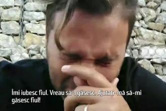 Deznodământ şocant în cazul copilului de 4 ani căutat cu disperare de tatăl său în Italia
