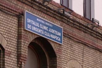 Un pacient infectat cu Covid-19 a dispărut fără urmă din spital