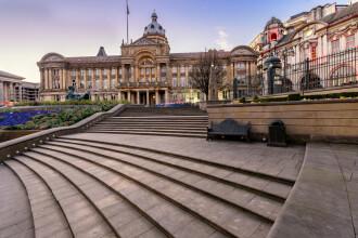 Al doilea cel mai mare oraș din UK riscă să fie închis din cauza numărului mare de îmbolnăviri cu Covid-19