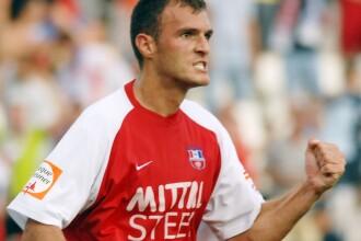 A murit fostul fotbalist Emil Jula. Avea doar 40 de ani