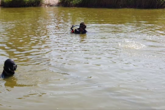 Un băiat de 15 ani și-a pierdut viața la pescuit. Nu s-a mai întors din apă