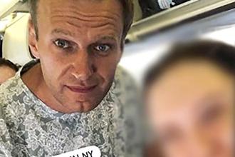 Der Spiegel: Starea lui Navalnîi se îmbunătăţeşte. Poate vorbi din nou