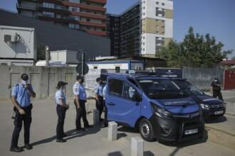 Focar de coronavirus pe un șantier din București. Peste 30 de muncitori s-au îmbolnăvit