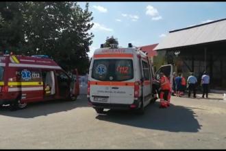Caz șocant în Cernavodă. Un tânăr de 28 de ani a murit electrocutat, în timp ce repara un ștecher