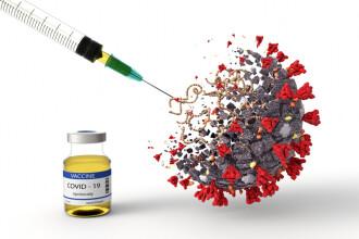 Vaccinul anti-Covid dezvoltat la Oxford ar putea ajunge în comerț în două luni