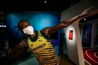 Ministrul Sanătăţii din Jamaica: Usain Bolt este infectat cu noul coronavirus