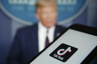 TikTok a dat în judecată Guvernul SUA, iar angajații americani vor intenta proces președintelui Trump