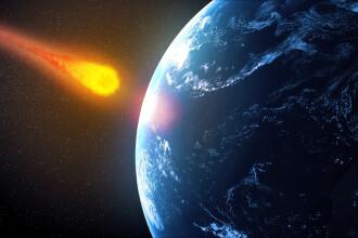 Un asteroid va trece marți pe lângă Pământ. Avertismentul specialiștilor