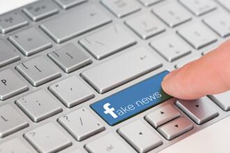 Raport: Facebook ar fi avut un rol cheie în promovarea de fake-news despre coronavirus