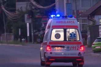 Un copil de cinci ani din Dâmbovița, accidentat de o mașină condusă de un șofer băut