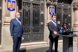 """Conducerea Poliției Române: """"Am cerut devansarea funeraliilor lui Emi Pian"""". Întâlnirea cu interlopii, lângă o biserică"""