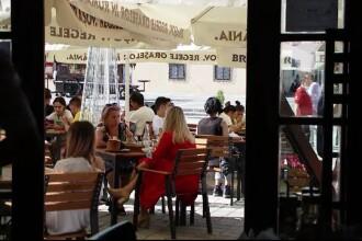 Restaurantele din Bacău se închid la o săptămână de la redeschidere