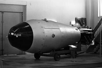 VIDEO. Imagini secrete cu cea mai mare explozie nucleară din lume, declasificate de Rusia