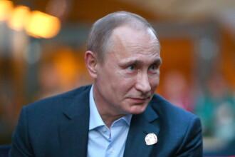 Vladimir Putin propune SUA un pact privind ingerințele în alegerile electorale. Ce presupune acesta