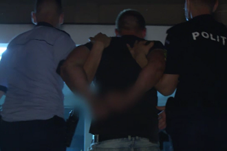 Incident grav în Capitală. O femeie a fost agresată sexual în unul dintre cele mai circulate parcuri