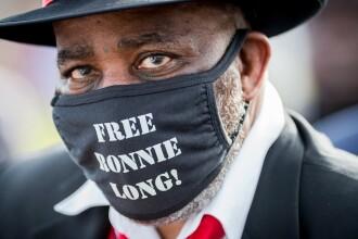 Un american a stat nevinovat 44 de ani la închisoare, pentru un viol pe care nu l-a comis. Ronnie Long a fost eliberat