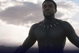 Nuntă în secret pentru starul din Black Panther înainte de a muri. Ultima fotografie postată de Chadwick Boseman