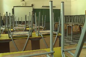 Județul în care nicio școală nu este pregătită pentru începerea noului an școlar. Cum a fost posibil