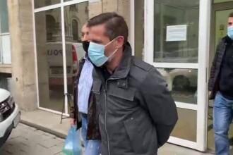 Actorul Alexander Zudor a fost condamnat definitiv la 7 ani de închisoare