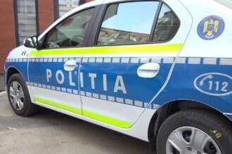O șoferiță de 71 de ani a trecut cu mașina peste o altă femeie, la Sighișoara. Norocul fantastic al victimei