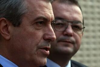 PSD a invins, dar PD-L negociaza cu PNL. Revista presei