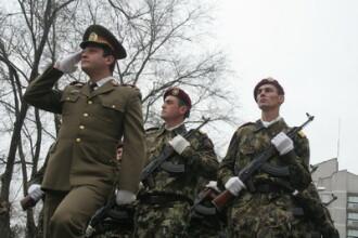 Criza taie de pe lista parada militara de 1 Decembrie de la Alba Iulia