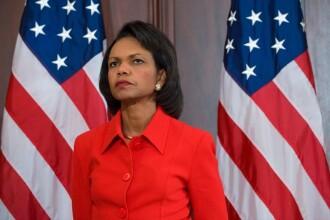 Condoleezza Rice i-a cantat la pian Reginei Elisabeta a II-a!