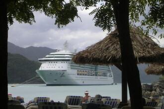 Croazierele pe Mediterana sau in Caraibe sunt acum la jumatate de pret!