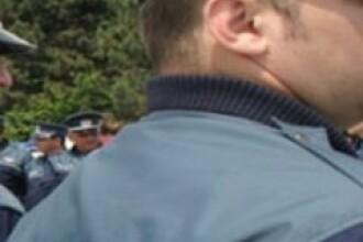 20 de politisti din Iasi, acuzati de luare de mita