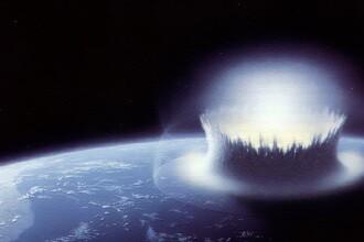 Asteroizii, noua problema mondiala